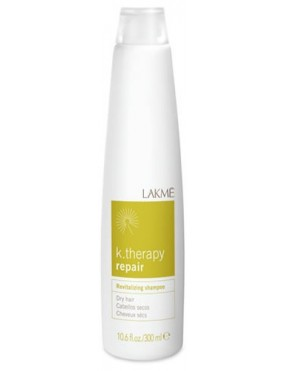 K.THERAPY repair shampoo