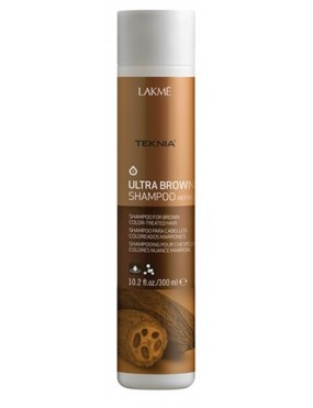 Ultra brown Shampoo