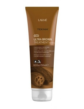 Ultra brown Treatment