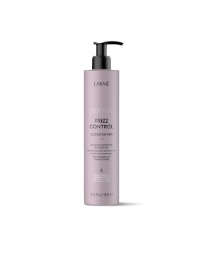 TEKNIA frizz control conditioner leave-in