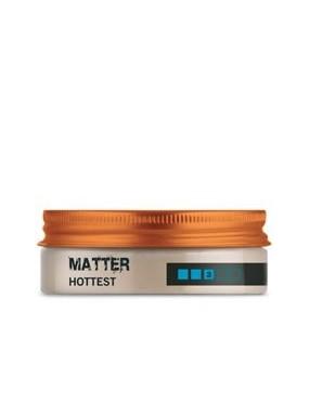K.STYLE matter matt finish wax