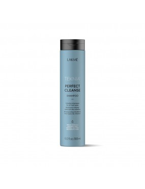 TEKNIA perfect cleanse shampoo