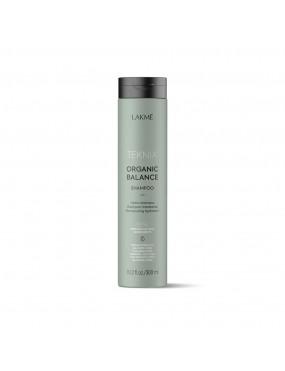 TEKNIA organic balance shampoo