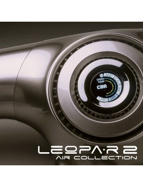 Secador Leopa-R2 Air...